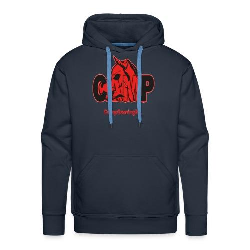 CAMP Gaming NL Mok - Mannen Premium hoodie