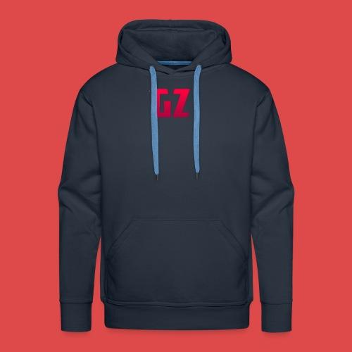 T shirt - GamenZo - Mannen Premium hoodie