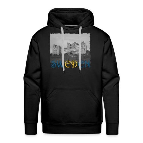 SWEDEN #1 - Männer Premium Hoodie