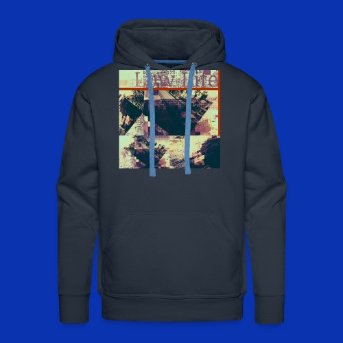 low life collection 2 - Männer Premium Hoodie