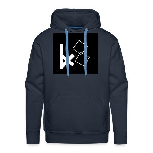 KX8 merch - Men's Premium Hoodie