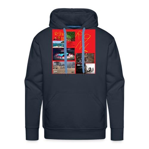 reidgamesnl - Mannen Premium hoodie