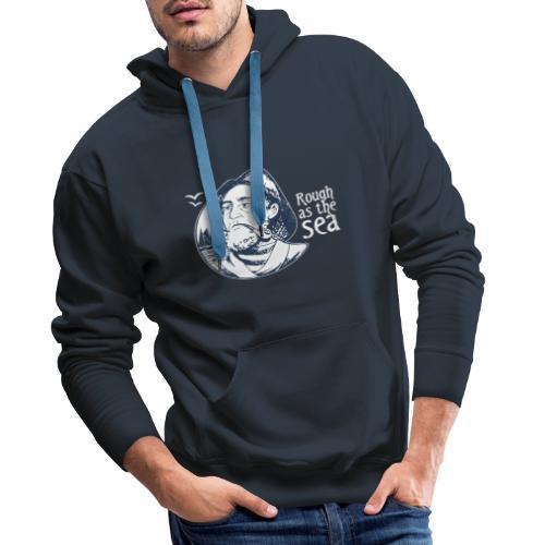 seaman - Männer Premium Hoodie