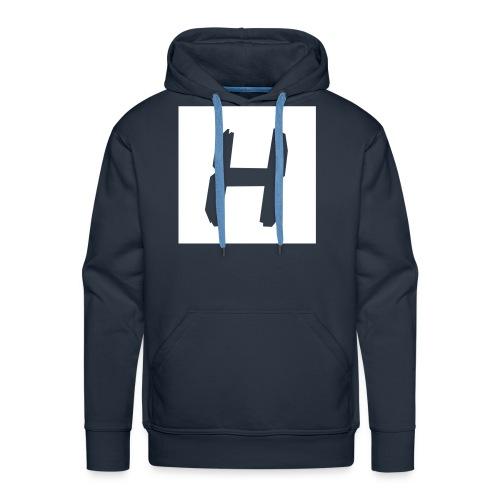 Hirochu Basic - Men's Premium Hoodie