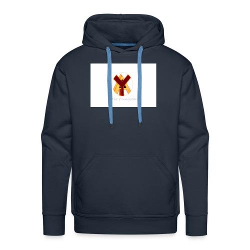YoungStore Merch 1 - Men's Premium Hoodie