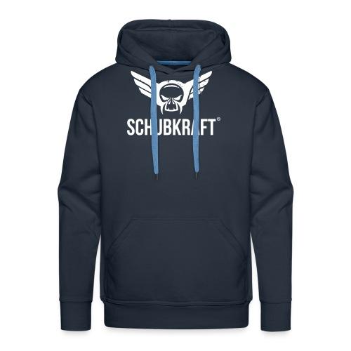 SCHUBKRAFT Merchandise - Männer Premium Hoodie