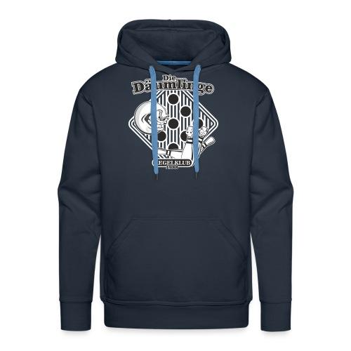 T Shirt Daeumlinge 02 - Männer Premium Hoodie