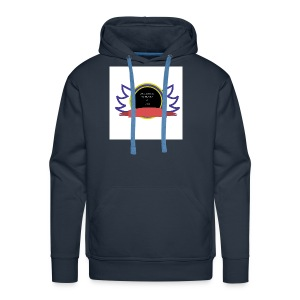 Will you be my player 2 - Men's Premium Hoodie