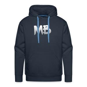 MB-YT(MIRANDA BOS - Men's Premium Hoodie