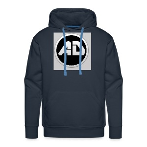 GAMING MERCH - Men's Premium Hoodie