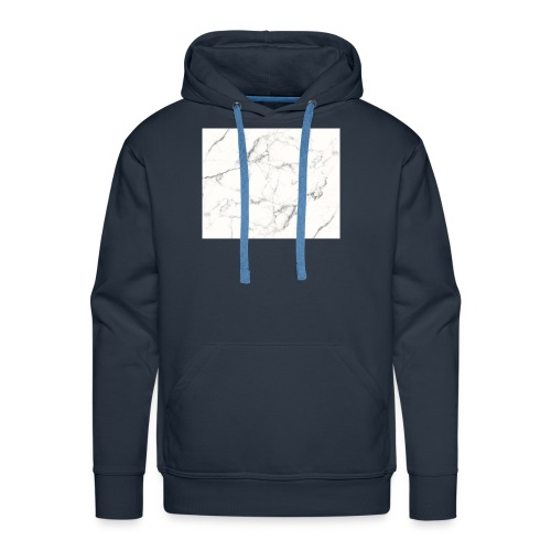 elkarma marmor hoodie - Herre Premium hættetrøje