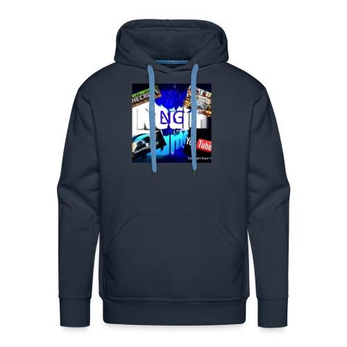 {NGNL} Shop - Mannen Premium hoodie