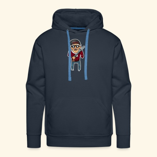 Camisetas yayo - Men's Premium Hoodie