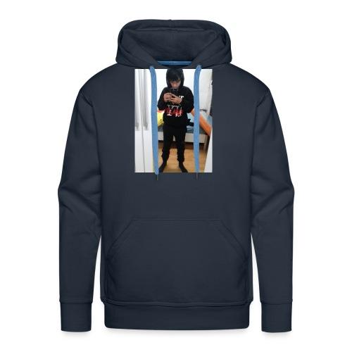Diyar YouTuber Merchandise - Männer Premium Hoodie