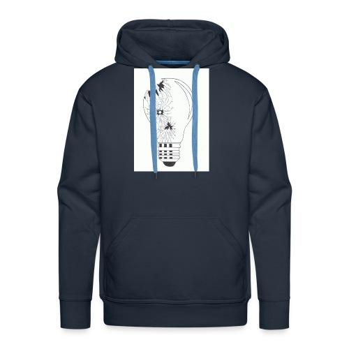 Image 89 - Sweat-shirt à capuche Premium pour hommes