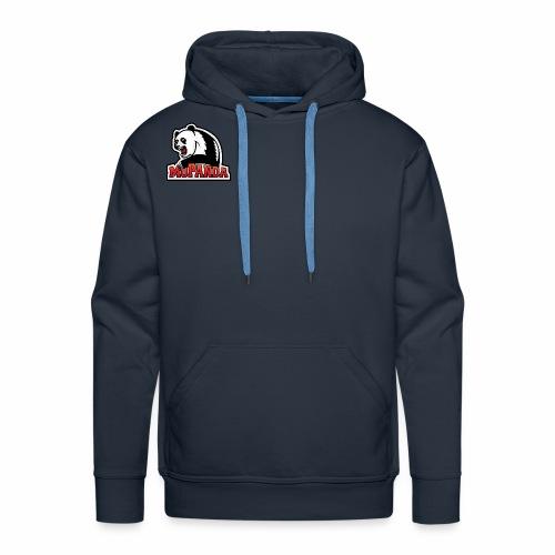 MoPanda Logo - Männer Premium Hoodie