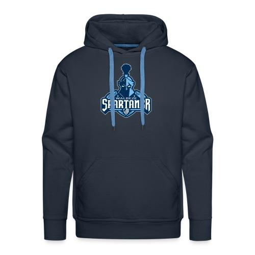 spartaner_walbeze_logo - Männer Premium Hoodie