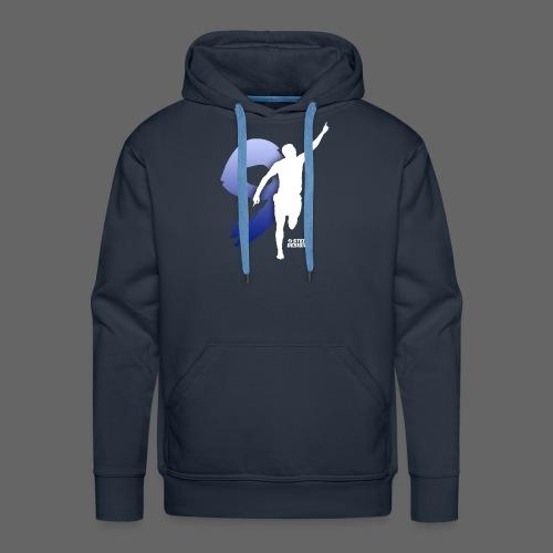 J. Vardy (9) T-Shirt - Men's Premium Hoodie