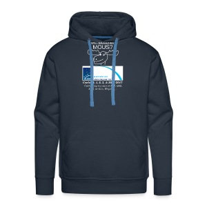 celebratingcycle0to4 - Men's Premium Hoodie