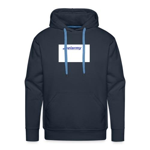 Joelarmy - Männer Premium Hoodie