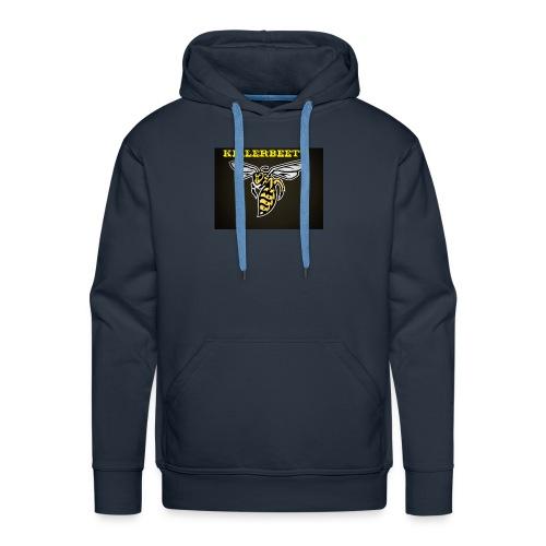 fairview yellowjackets final 2x - Mannen Premium hoodie