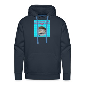 The sleeping dragon - Men's Premium Hoodie