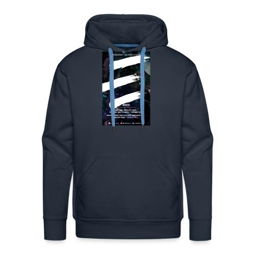 Capture d e cran 2018 10 11 a 02 07 22 - Sweat-shirt à capuche Premium pour hommes