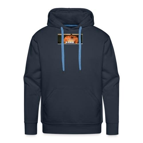 BRUH - Men's Premium Hoodie