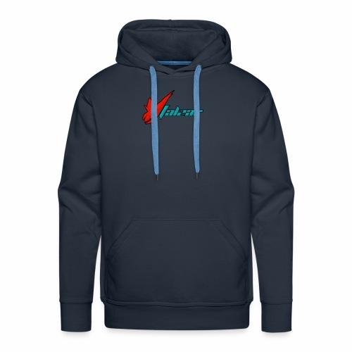 FalzarEXE - Sudadera con capucha premium para hombre
