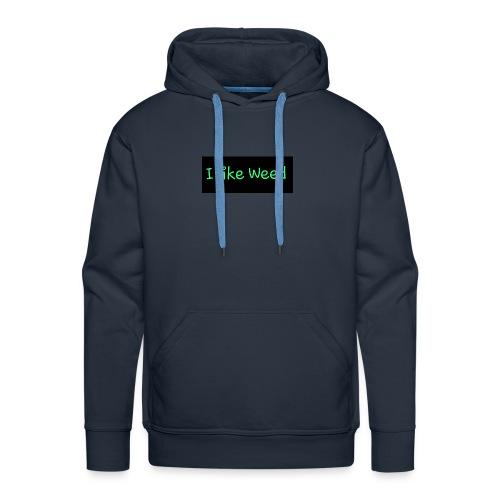 20170710 225300 - Männer Premium Hoodie