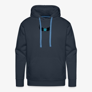 Diamond Wings - Men's Premium Hoodie