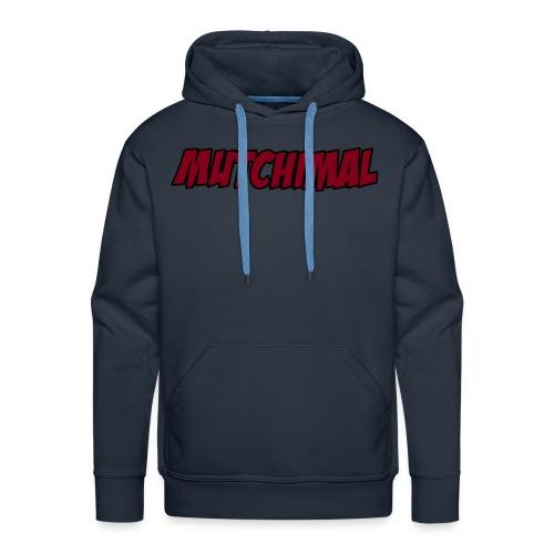 IMG_0186 - Männer Premium Hoodie