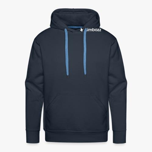 Limbozz - Männer Premium Hoodie