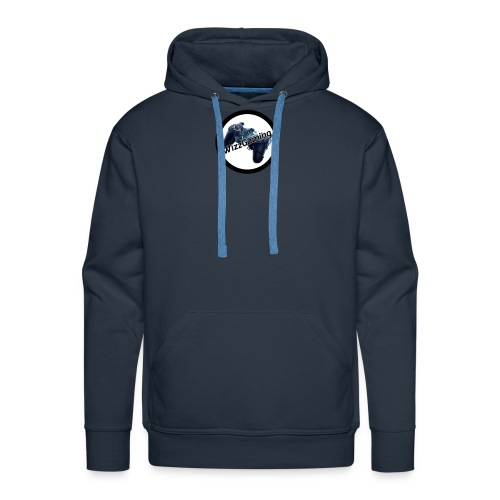 WizzGaming - Kids T-Shirt - Men's Premium Hoodie