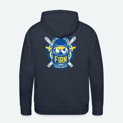 FIRN - Premiumluvtröja herr