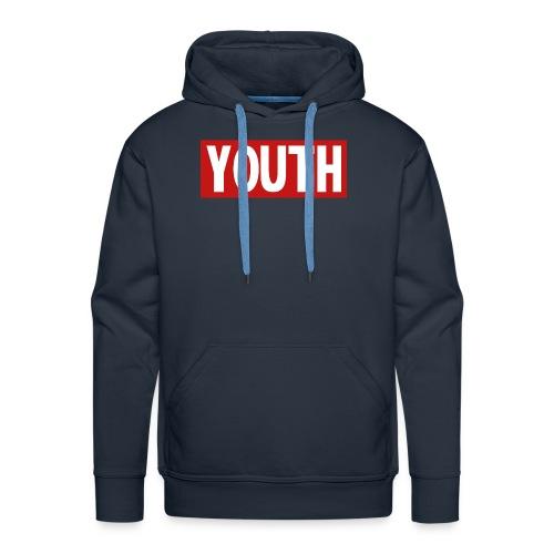 YTH ALV YOUTH - Männer Premium Hoodie