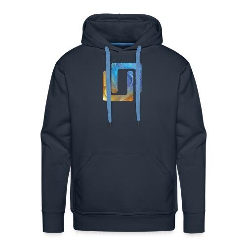 Neon Azerite 2019 - Men's Premium Hoodie