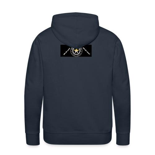 BrotherhoodCommunity Slogan - Männer Premium Hoodie