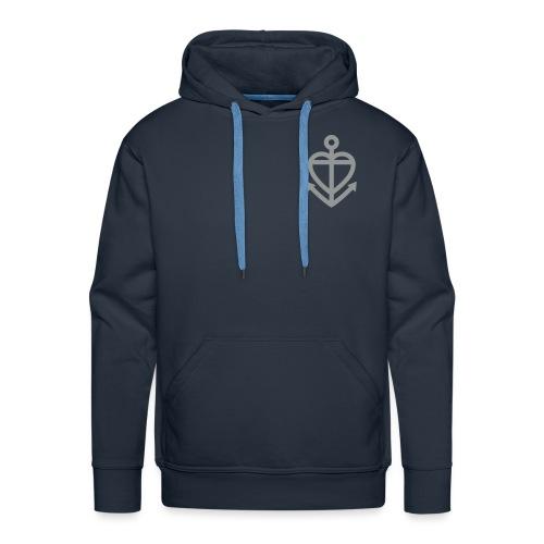 symbol - Männer Premium Hoodie