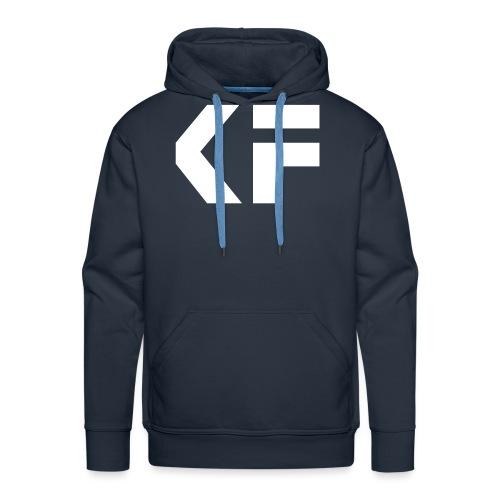 KF2 - Männer Premium Hoodie