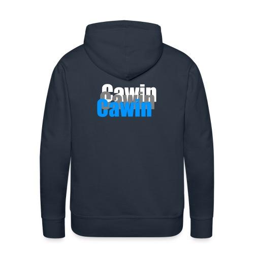cawin 66 - Männer Premium Hoodie