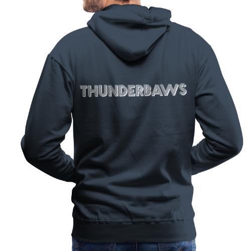 Thunderbaws - Men's Premium Hoodie