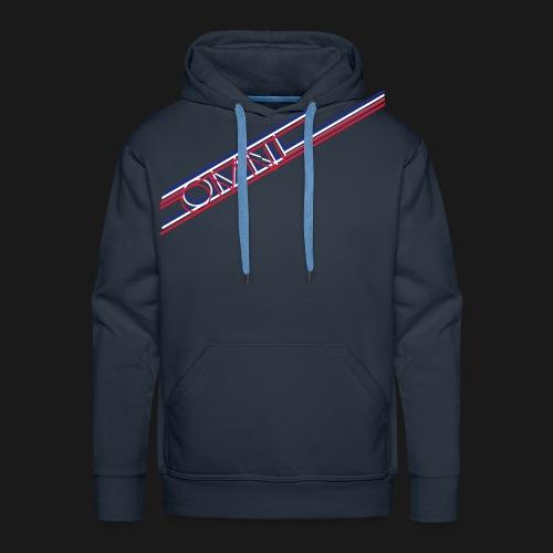 Tour Edition Long Shirt - Männer Premium Hoodie