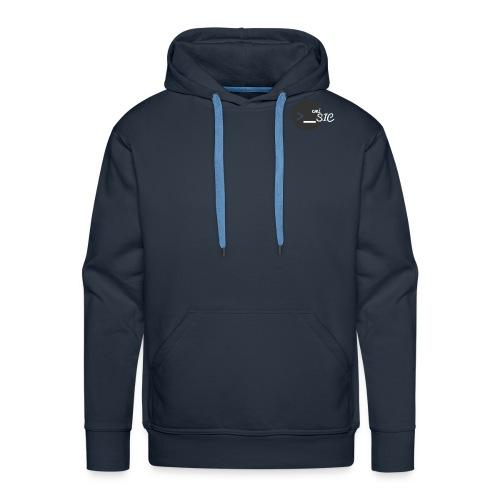 CMI SIC 2016 - Sweat-shirt à capuche Premium pour hommes