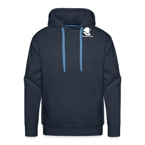 Dillinger Pivo's - Mannen Premium hoodie