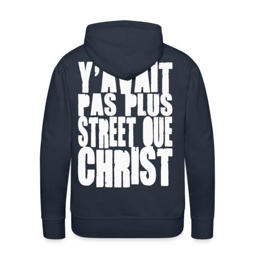 PPSQCblc - Sweat-shirt à capuche Premium pour hommes