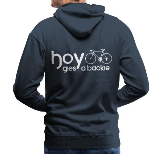 Hoy - Men's Premium Hoodie