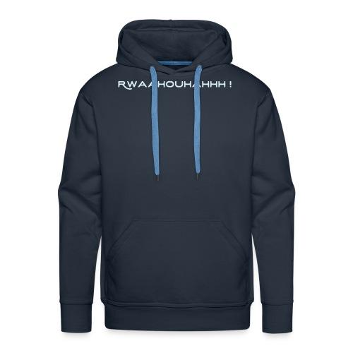 Dragon Nain - Sweat-shirt à capuche Premium pour hommes