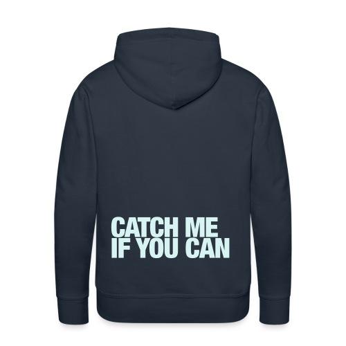catch - Men's Premium Hoodie