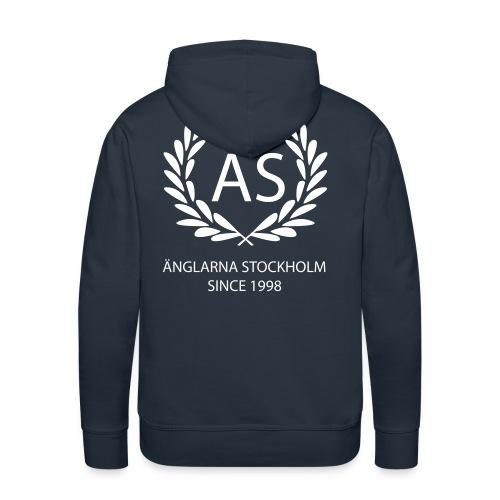 Luvtröja Änglarna Stockholm - Premiumluvtröja herr